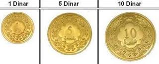 list-dinar